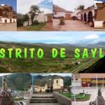 El Distrito de Saylla