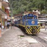 Se reanudó servicio de trenes entre Ollantaytambo y Machu Picchu