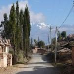Un recorrido por Maras