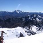 Montañismo en el Cusco