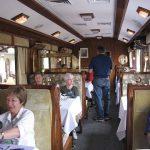 Un viaje en el tren Hiram Bingham