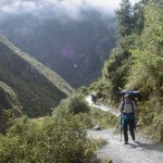 Caminata a Wiaywayna