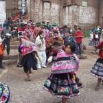 El Carnaval de Ampay