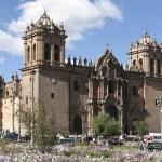 Atracciones religiosas en el Cusco