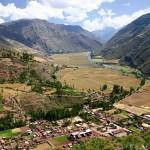 Recorra el Valle Sagrado de los Incas