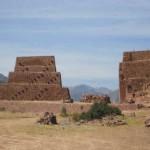 Descubra Piquillacta, la fortaleza Wari