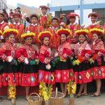 Sinkuy, la danza de los Incas
