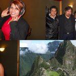 Canción Machu Picchu Wiñaypaq