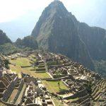 Muestra fotográfica de Machu Picchu