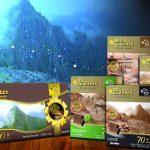 Chocolate por centenario de Machu Picchu