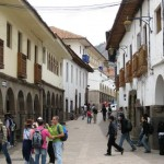 Crece el Turismo en Cusco