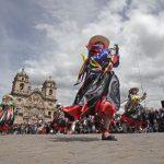 Setiembre mes turístico en Cusco