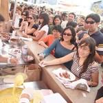 Festival gastronómico en Cusco por Fiestas Patrias