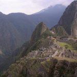 Machu Picchu: Ruta a través de los nevados