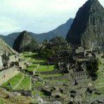 Solo habrán 2500 entradas a Machu Picchu por día