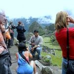 Evalúan restricción a Machu Picchu
