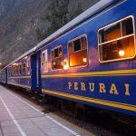 Machu Picchu: La ruta en tren