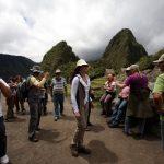 Diversificaría oferta turística del parque arqueológico de Machu Picchu