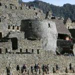 Reconocen sacralidad de Machu Picchu