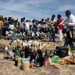 Inicio de año agrícola en Cusco