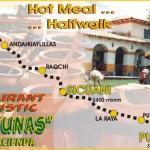 Restaurant Casa Hacienda Las Tunas