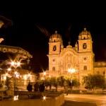 130 mil turistas  en  mes turístico en Cusco