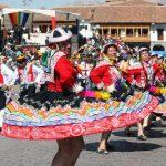 Mes Turístico Cusco 2011