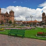 Cusco, la capital histórica del Perú
