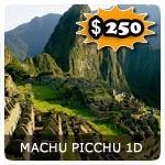 Machupicchu full day