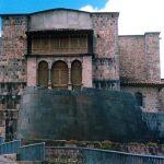 Qorikancha o Templo del Sol