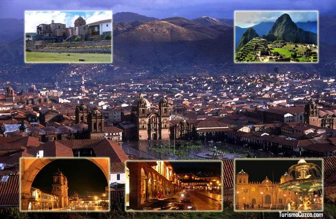 turismo cuzco