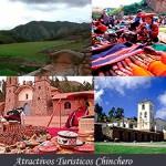 turismo en Chinchero, Cusco