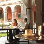 Hotel Monasterio en Cusco, Peru