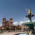 Centro Histórico de Cuzco