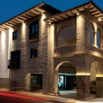 JW Marriott Hotel en Cusco
