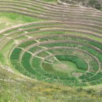 Moray: singular sitio arqueológico de Cuzco
