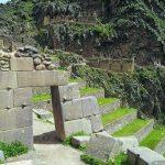 El bello pueblo de Ollantaytambo, Cusco