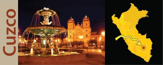 turismo en Cuzco