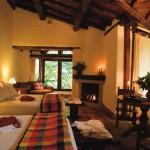 Hoteles económicos para hospedarse en Cusco
