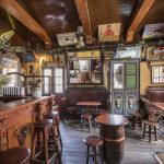 Pub irlandés Paddys Irish en Cusco